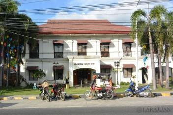 Bantay Municipal Health Unit