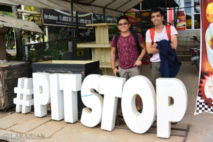 PhotoOp at #Pitstop