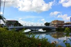 Spanish Brisge (Old Capiz Bridge)
