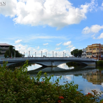 Spanish Brisge (Old Capiz Bridge)