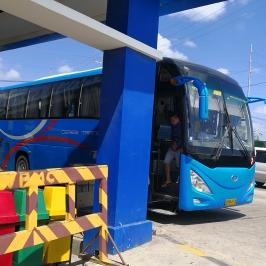 Ceres Bus